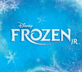 frozen jr. logo